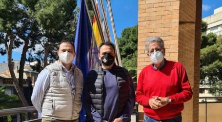 La Junta Local Fallera de Albal contará con una sede para sus actividades el próximo ejercicio