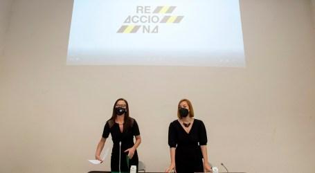 La Diputación presenta Reacciona 2021, segunda edición de la estrategia contra el cambio climático