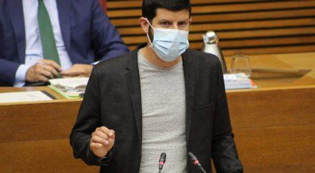 Compromís demana explicacions per la supressió de les coordinadores d'infermeria al Departament de Salut de Manises