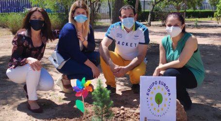 Bonrepòs i Mirambell planta un arbre per cada xiquet i xiqueta nascut en la localitat en 2020