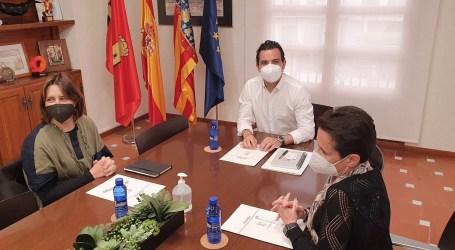 La Generalitat y el Ayuntamiento de Paterna colaborarán en la construcción del Mausoleo de las víctimas de la Guerra Civil y el franquismo