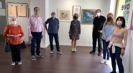 L'Arts i Oficis més solidari amb una exposició benèfica sobre la pandèmia