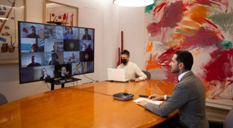 Mislata lidera ante Europa un proyecto juvenil de innovación y nuevas tecnologías para dar más oportunidades formativas