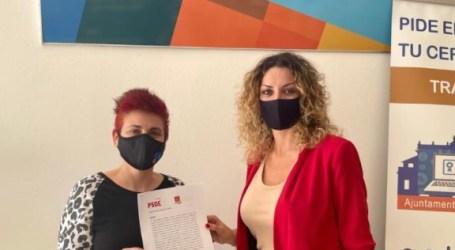 PSOE i Compromís per Alfafar units per a regenerar l'Edifici Meral