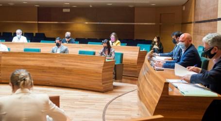 La Diputación da un paso más en el cierre de Divalterra