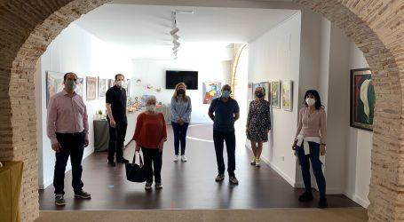 El Centre d'Arts i Oficis d'Aldaia inaugura este 21 de maig una exposició sobre la pandèmia