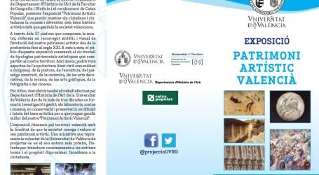 La importància de la història de l'art valencià