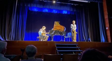 Vuelven los 'Íntims Concerts' al Centro Cultural de Massamagrell