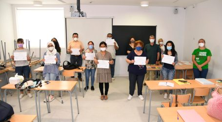 Paiporta finalitza les sessions del curs d'Economia Domèstica Sostenible