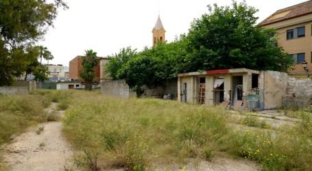 Benetússer recupera para la ciudadanía un espacio de 4.172 m² en el corazón histórico del municipio