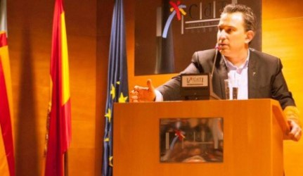 Víctor Pérez (FOTUR): «Los políticos no se dan cuenta que no somos el problema, somos la solución»