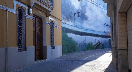 Catarroja prepara la reurbanització de 7 carrers en les Barraques i el Raval