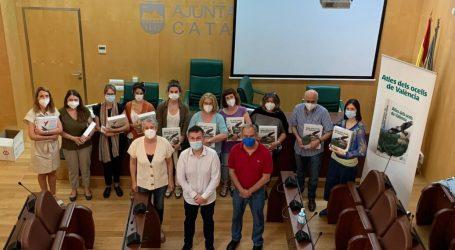 Catarroja celebra el Dia del Medi Ambient amb els seus centre educatius