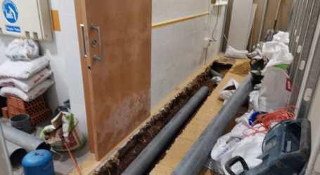 CSIF advierte de las dificultades en la atención que están provocando las obras en el consultorio auxiliar Racó de Sant Llorenç de Alboraya