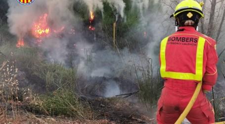 El Consorci de Bombers de València es prepara per a la campanya forestal amb més de 850 efectius
