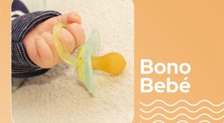 Massamagrell aumenta el Bono Bebé a 250€ para los nacidos en 2020