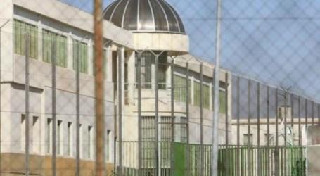 Tres detenidos por tráfico de drogas en la cárcel de Picassent