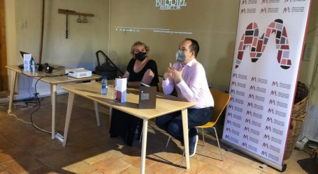 La Mancomunitat de l'Horta Sud inaugura con Aldaia la primera exposición del ciclo #20anys20pobles