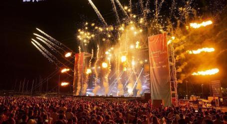 El evento musical de homenaje a la música a los 90 y 2MIL regresa este verano a Valencia y Benidorm