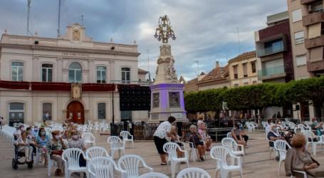 Alfafar saca la ópera a la calle