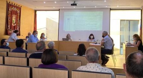 Adolfo Jesús Rodríguez i Eva Pilar Sanchis renuncien com a regidors de l'Ajuntament de Godella