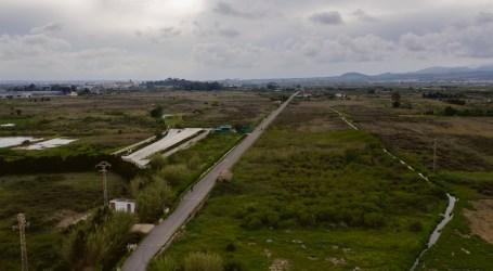 Els Plans del Puig; el camino que unía un pequeño puerto con el Castell de Jaume I