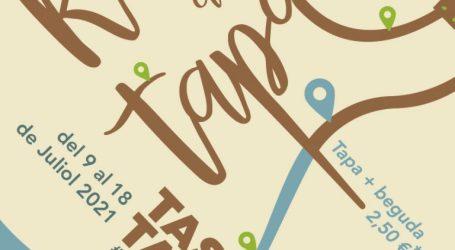 Massamagrell acoge la 6ª edición de «Tasta'm»