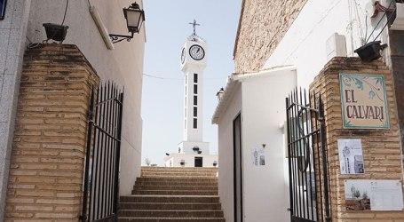 Paterna abrirá los fines de semana de julio y agosto el Calvario y la Torre