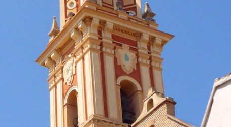 Catarroja repararà la coberta del campanar de l'església de Sant Miquel