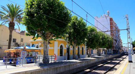 La Generalitat presenta a información pública el proyecto de duplicación de vía de la Línea 3 de Metrovalencia del tramo Alboraya-Rafelbunyol