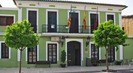 Paterna concluye la adecuación de un nuevo espacio para almacenar piezas cerámicas del Museo municipal