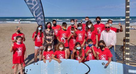 Más de 400 jóvenes, niños y niñas han disfrutado de alternativas de ocio con las actividades organizadas por el Ayuntamiento de Alboraya