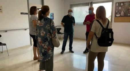 El Ayuntamiento de Massamagrell amplía su plantilla con 4 personas del programa EMCORP