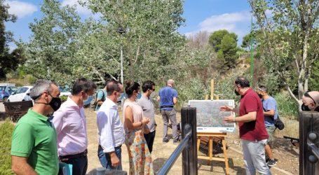 Transición Ecológica respalda la apuesta por el uso de agua regenerada en los programas de prevención y extinción de incendios