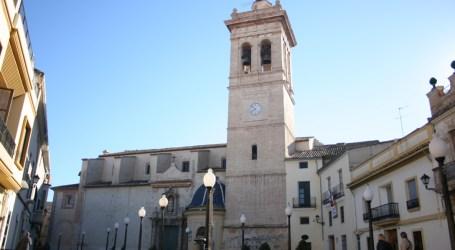 Torrent acogerá de nuevo las misas en valenciano de À Punt