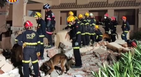 El colapso de edificios es cada vez más frecuente, advierte un experto