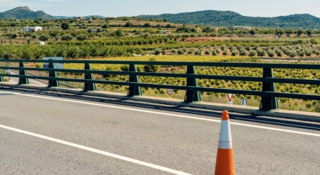 Nuevas obras de seguridad vial y movilidad sostenible en l'Horta
