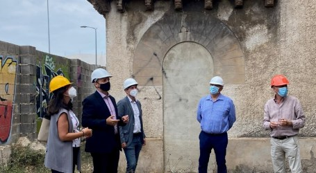 El chalé de Garín de Burjassot será un nuevo centro social