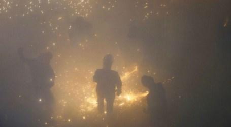 """Paterna celebra su Cordà con """"muchas ganas de fuego, buena pólvora y estrictas medidas de seguridad"""""""