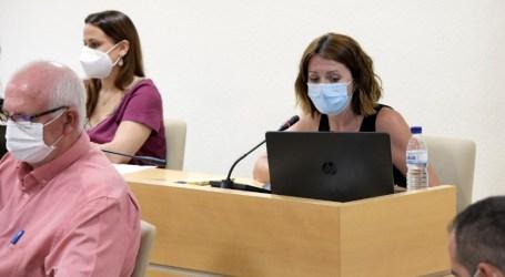 Paiporta aprova una subvenció per a l'emmagatzemament dels ninots de les sis falles paiportines