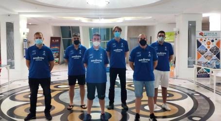 El Andreu Paterna inicia junto al CA Silla su participacion en la Copa Europa