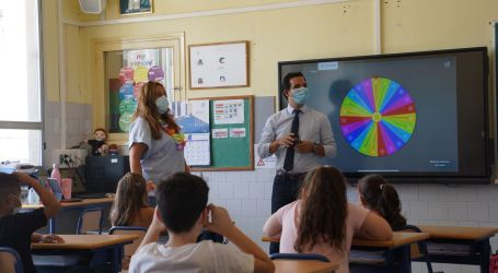 El Hospital de Manises recomienda la anticipación positiva en la vuelta colegio en tiempos de Covid-19