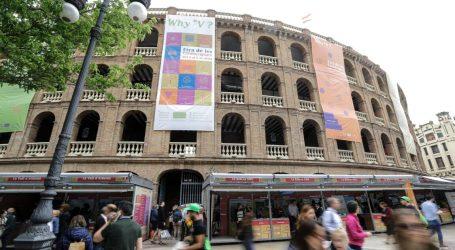 La Fira de les Comarques de la Diputació se celebrará en la Plaza del Ayuntamiento del 24 al 26 de septiembre