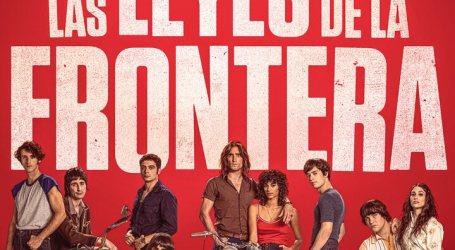 Daniel Monzón presenta «Las leyes de la frontera» en los preestrenos del Festival de Cine de Paterna