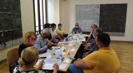 Paterna celebra la primera Mesa de Especialistas que forma parte del I Plan de Acción de Gobierno Abierto
