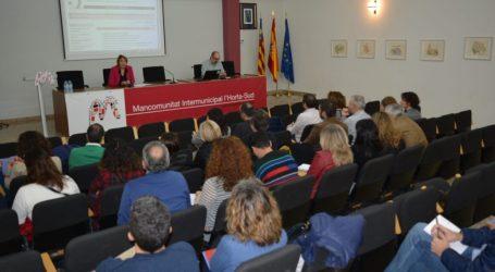 La Mancomunitat Horta Sud formará a técnicos municipales de la comarca en proyectos europeos