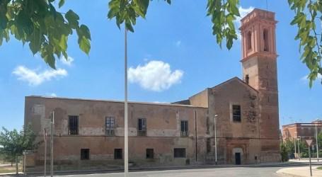 Les enquestes del Pla Conviure d'Alfara donen prioritat a la rehabilitació del convent-església de Sant Dídac