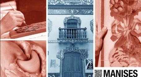 Manises celebra la jornada Ceràmica Oberta