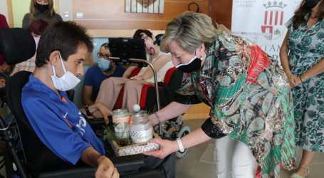 El Centro de Día Doctora Ana Lluch de Albal abre sus puertas con 33 personas con diversidad funcional de l'Horta Sud