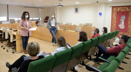 Paiporta forma al personal municipal en coneixements de valencià